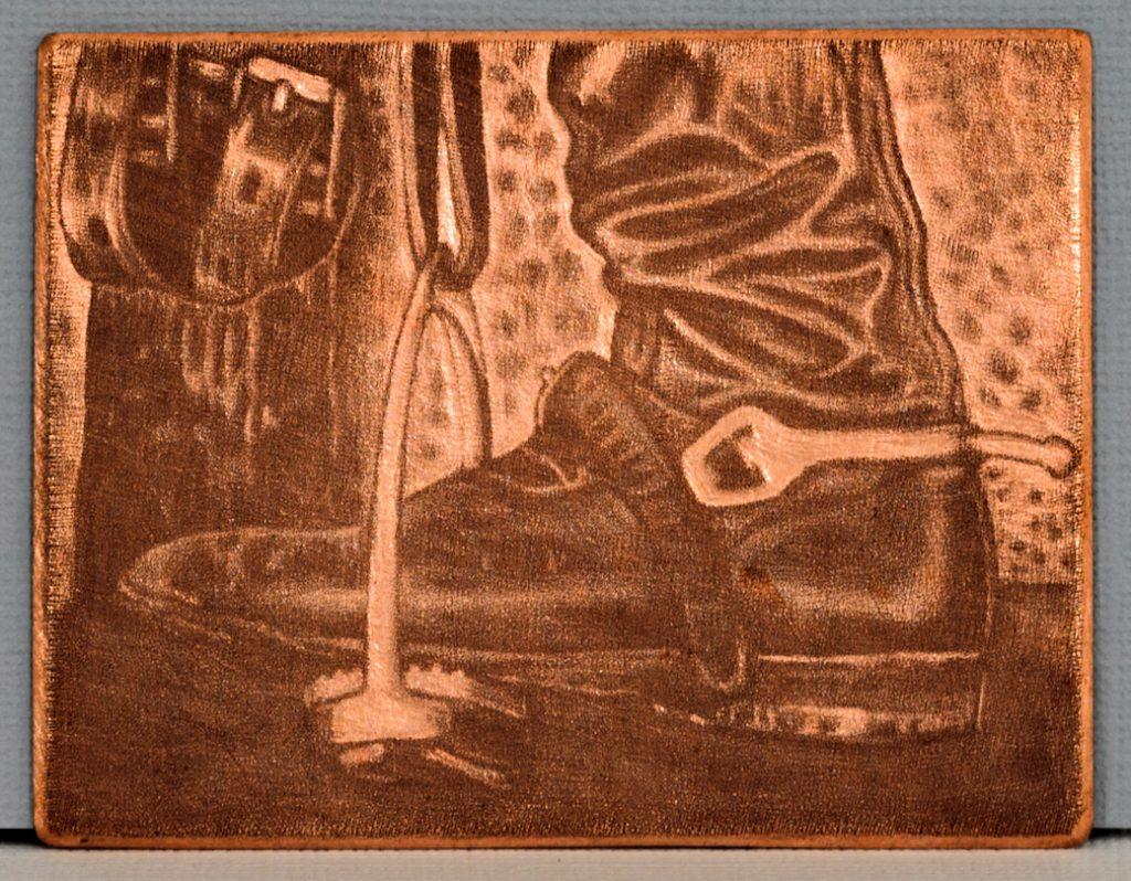 Dressage Boot
